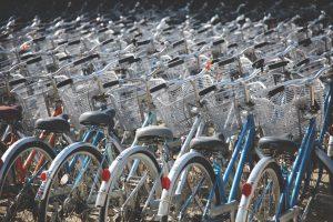affitto bici orbetello