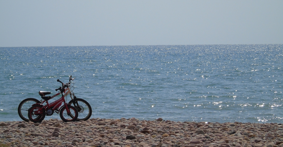 noleggiare biciclette orbetello argentario