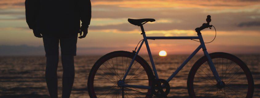 scegliere la bicicletta