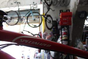 riparazioni biciclette orbetello